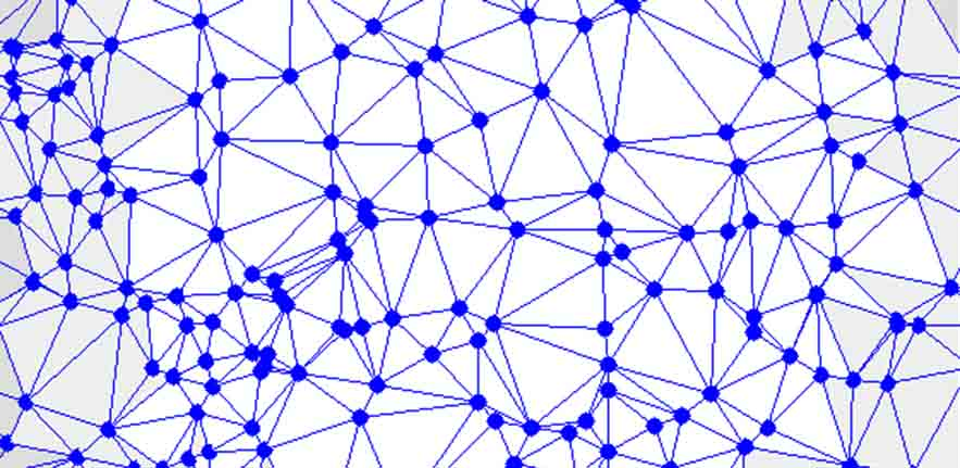 theoretical foundations for statistical network analysis isaac