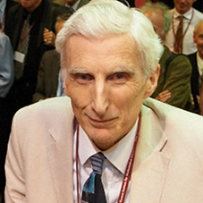 Lord Rees of Ludlow