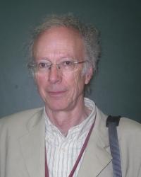Denis Mollison
