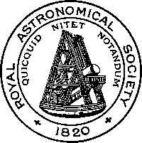 Royal Astronomocal Society