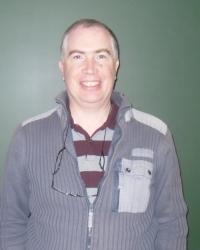 Nigel Wood