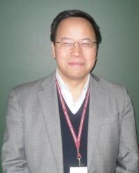 Gui-Qiang G. Chen