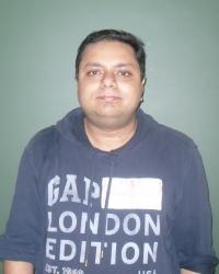 Anish Ghosh