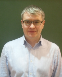 George Sofronov