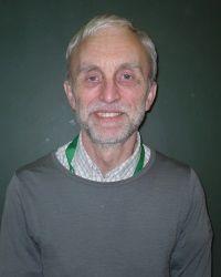 Vernon Squire