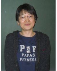 Yasuko Takei