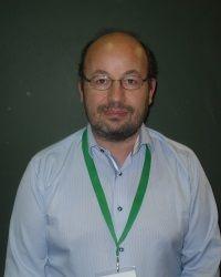 Arezki  Boudaoud