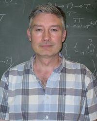 Christophe Andrieu