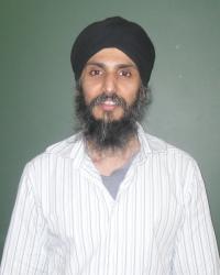 Sumeetpal Singh