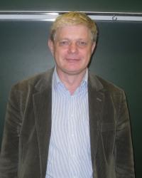 Mikhail Osipov