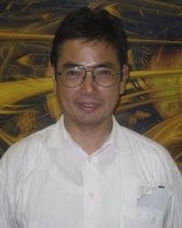 Yoshi Kimura