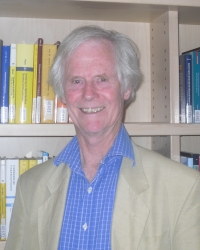 Keith Moffatt