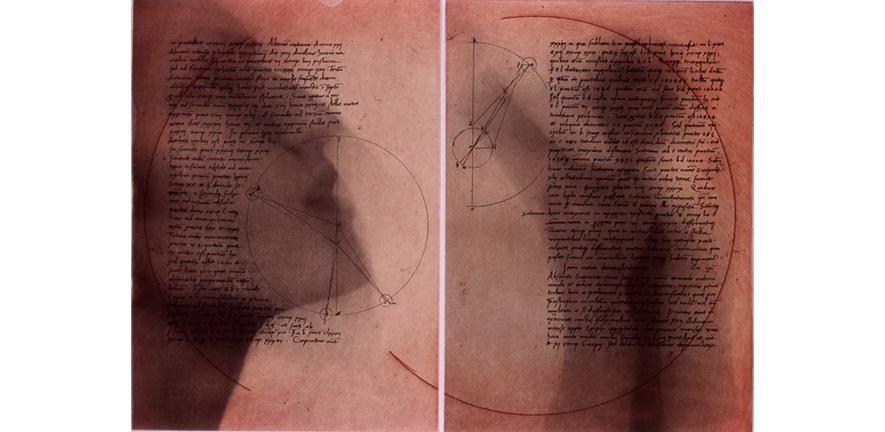 """""""Deriving the Motions of Saturn and Jupiter II"""" by Catherine M Stewart"""