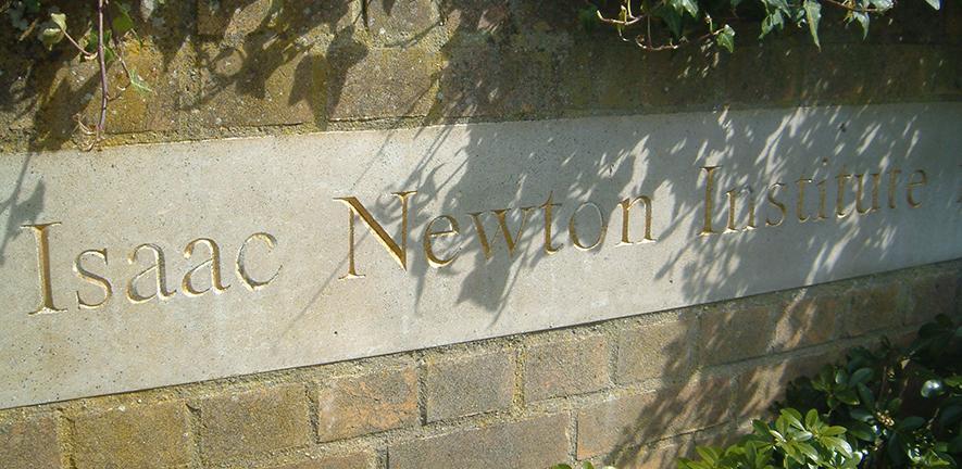 closeup of sign, Spring 2008