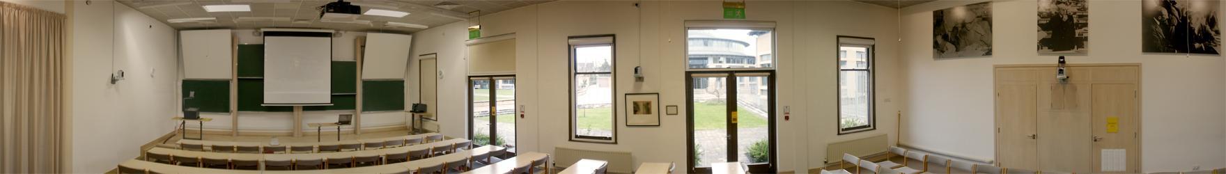 view of Seminar Room 1