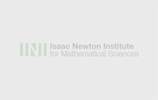 Video interviews: INI programme Organisers