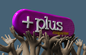 #29 All about Plus magazine, with Marianne Freiberger and Rachel Thomas