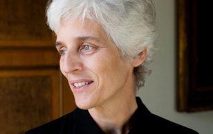 Professor Ulrike Tillmann named as next Director of the Isaac Newton Institute