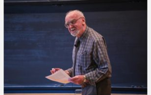"""Abel Prize: Robert P. Langlands wins 2018 award for """"completely new way of thinking about mathematics"""""""