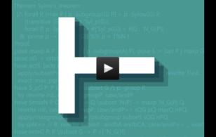 """BPR programme: Georges Gonthier explains """"four colour"""" theorem"""