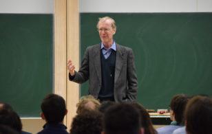 GALLERY: Fermat's Last Theorem celebration, 1 October 2018
