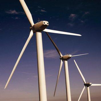 Renewable Energy and Telecommunications