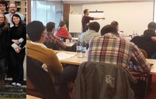 Satellite Workshops – Extending the reach and impact of INI programmes across the UK
