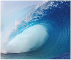 Taming Water Waves: Surface Water Waves