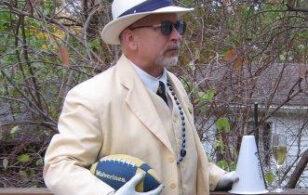 In memoriam: Charles Doering [1956-2021]