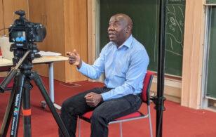 #31 From rural Zimbabwe to international mathematics: an interview with Professor Anotida Madzvamuse