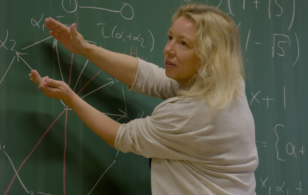 VIDEO: Welcome to the Isaac Newton Institute