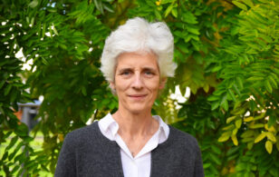 Ulrike Tillmann: an interview with INI's new Director